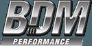 Logo BDM Performance